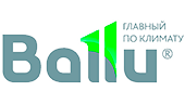 Ballu Platinum Black Edition Ballu